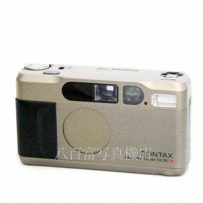 フィルムカメラ, コンパクトフィルムカメラ 2252432 CONTAX T2 33198