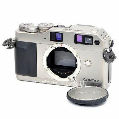 フィルムカメラ, フィルム一眼レフカメラ  G1 CONTAX 36093