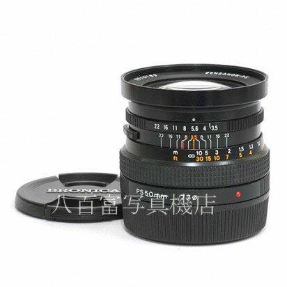 カメラ・ビデオカメラ・光学機器, カメラ用交換レンズ 715 !!27! PS 50mm F3.5 SQ BRONICA 30923