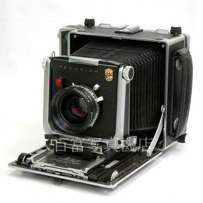 フィルムカメラ, 中判・大判カメラ  S 150mm F5.6 Linhof TECHNIKA 37079
