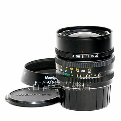 Mamiya digital Camera G 50mm F4L 6 Mamiya 39724