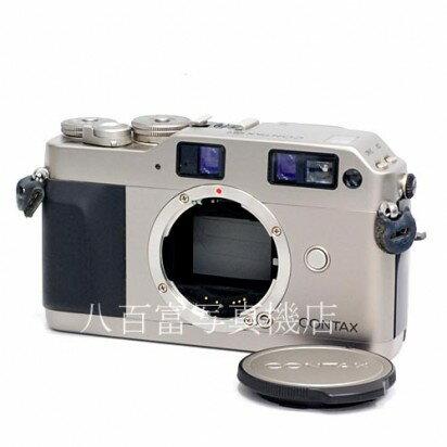 フィルムカメラ, フィルム一眼レフカメラ 2252432 G1 CONTAX 40720