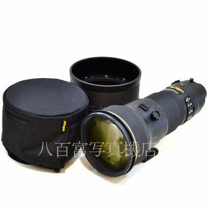 カメラ・ビデオカメラ・光学機器, カメラ用交換レンズ  AF-S NIKKOR 400mm F2.8G ED VR Nikon 14581