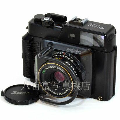 フィルムカメラ, コンパクトフィルムカメラ  GS645S Professional wide60 FUJI 42572