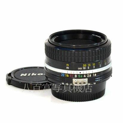 カメラ・ビデオカメラ・光学機器, カメラ用交換レンズ 111!! 202,000OFF Ai Nikkor 50mm F1.8 Nikon 42504