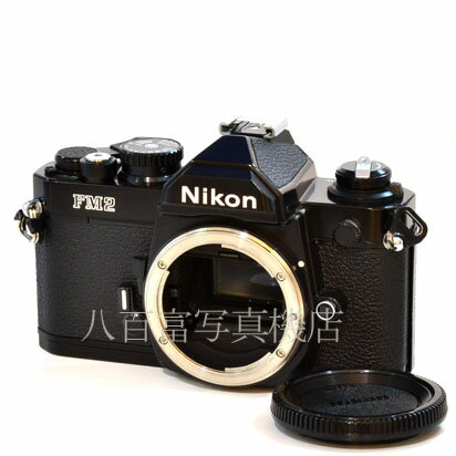 フィルムカメラ, フィルム一眼レフカメラ  New FM2 Nikon 37332