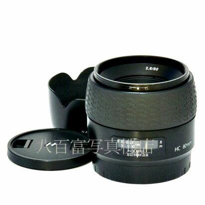 カメラ・ビデオカメラ・光学機器, カメラ用交換レンズ  HC 80mm F2.8 H HASSELBLAD 34161
