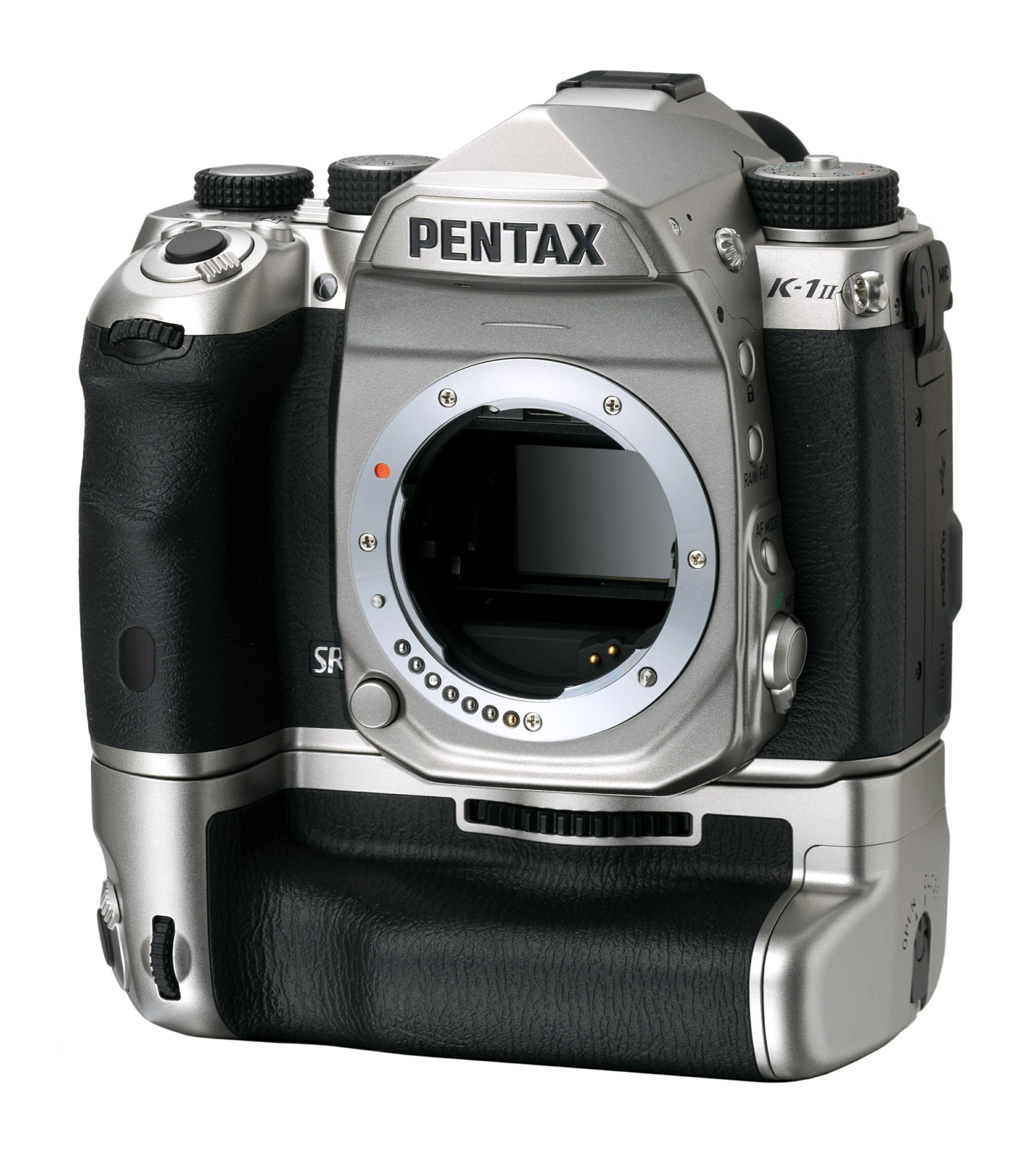 デジタルカメラ, デジタル一眼レフカメラ 918 0:00924 01:59!!4,000OFF!! K-1 Mark II Silver EditionPENTAX