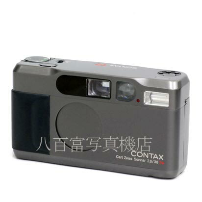 フィルムカメラ, コンパクトフィルムカメラ 810 !!27! T2 CONTAX 42316