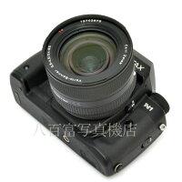 【中古】コンタックスN124-85mmF3.5-4.5セットCONTAX中古フイルムカメラ44247