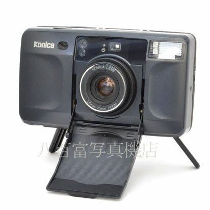 フィルムカメラ, コンパクトフィルムカメラ  BM-610Z TR KONICA BiGmini 44549