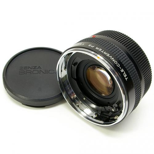 カメラ・ビデオカメラ・光学機器, カメラ用交換レンズ 715 !!27! PS 1.4x SQ ZENZABRONICA K1723