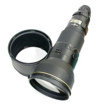 【中古】 ニコン AF-S Nikkor ED 600mm F4D II Nikon / ニッコール 18063
