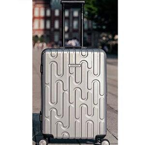 センチュリオン スーツケース ジッパータイプ G-HOU 中【CENTURION 軽量 キャリーバッグ キャリーケース 旅行バッグ 人気 suitcase 大型 ブランド かわいい おしゃれ レディース メンズ 軽い 丈夫 大型 大容量 トランク】