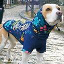ドッグウェア ACTIVE WAN ファンリゾート 【 犬 服 ドッグウエア 犬用 洋服 レインコート かっぱ 雨の...