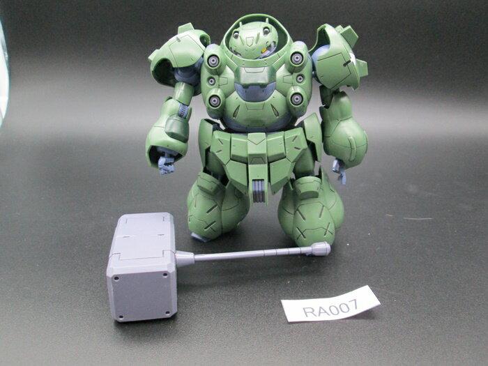 プラモデル・模型, ロボット RA007 IBO 1144