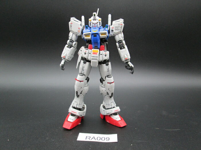 プラモデル・模型, ロボット RA009 RG 1144 1 GP01