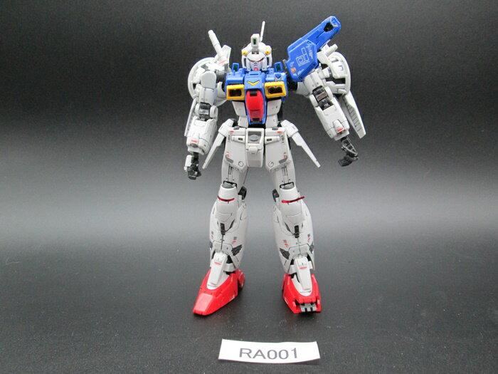 プラモデル・模型, ロボット RA001 RG 1144 1 GP01 Fb