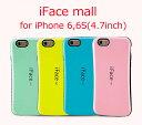iFace mall ケース iPhone 6 ケース iP