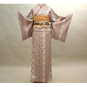 Visiting dress Finished pure silk Hand-painted dyed kimono single item New article Yasudaya Co., Ltd. q279653099