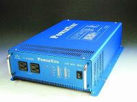 正弦波インバーターS-1500(1500W-12V):期間限定・特別価格にてご提供