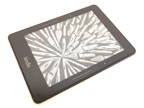 amazon Kindle Voyage Wi-Fi+3G 6型 電子書籍リーダー 電子書籍リーダー 電子書籍リーダ...