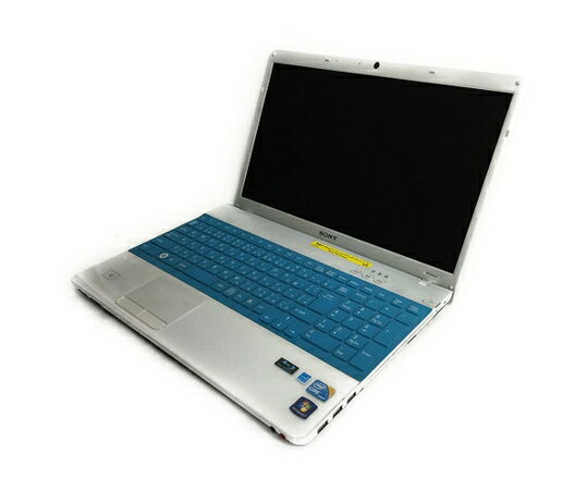 【中古】 Sony VAIO VPCEB18FJ i5 M430 2.27GHz 4GB HD…