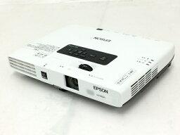 【中古】 EPSON エプソン EB-1771W プロジェクター T5851168