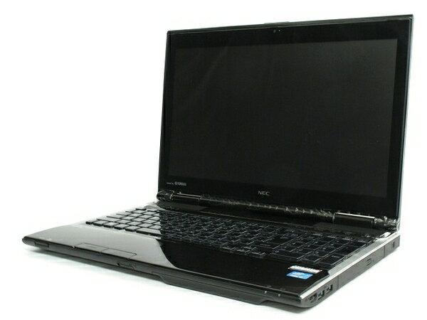 【中古】 良好 NEC LaVie L LL750/LS6B PC-LL750LS6B ノート…