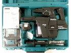 未使用【中古】未使用makitaHR244DGXVB24mm18V充電式ハンマドリル電動工具マキタO5174334