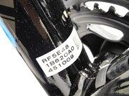 美品【中古】美品ブリジストンANCHORRFA5EPSEロードバイクアルミフレームアンカーK1774605