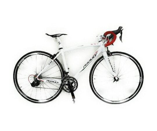 【中古】 中古 RIDLEY LIZ105 ロードバイク SHIMANO105 自転...