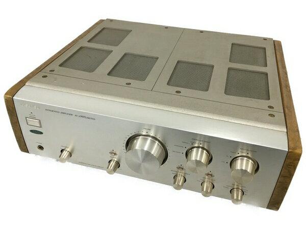 アンプ, プリメインアンプ  SANSUI AU-907 LIMITED N4633450