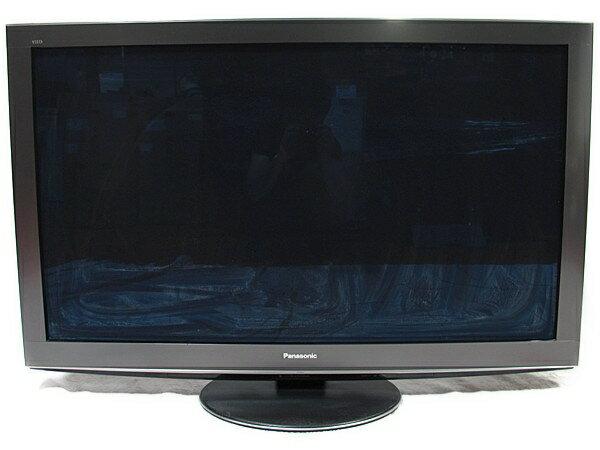 【中古】 Panasonic パナソニック VIERA TH-P50V2 プラズマテレビ 50型【大型】  T2509920:ReRe(安く買えるドットコム)