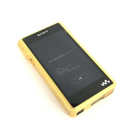 ポータブルオーディオプレーヤー, デジタルオーディオプレーヤー  SONY NW-WM1Z 256GB Y5139933