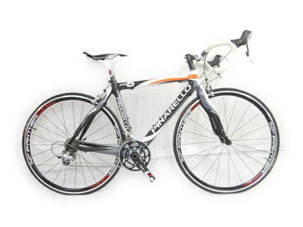 【中古】 中古 PINARELLO FP6 ロードバイク 自転車 サイクリング 車体...