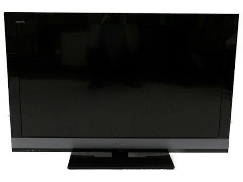 【中古】 SONY ソニー BRAVIA KDL-40EX700 B 液晶テレビ 40型【大型】 S3460515