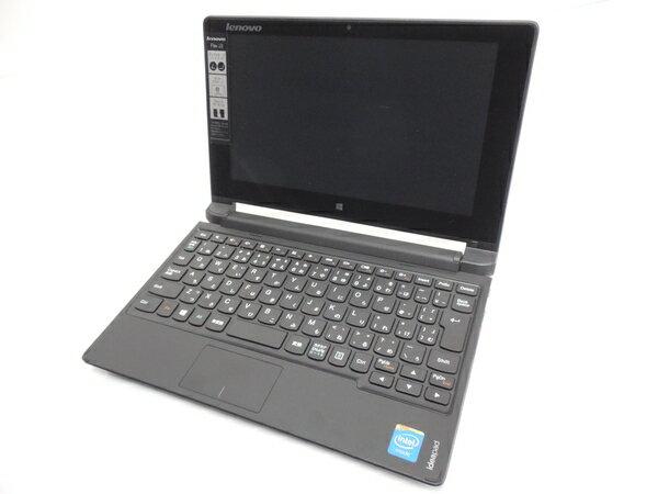 【中古】 Lenovo IdeaPad Flex 10 20324 ノートパソコン Celer…