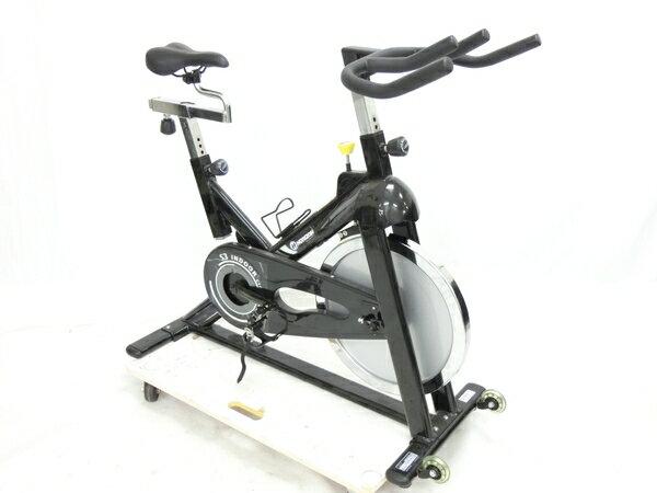 【中古】 HORIZON S3 フィットネス バイク インドアサイクル 筋トレ 自転車 【大型】 K2478118:ReRe(安く買えるドットコム)