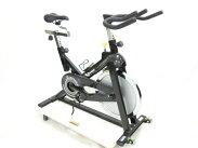 【】HORIZONS3フィットネスバイクインドアサイクル筋トレ自転車【大型】K2478118