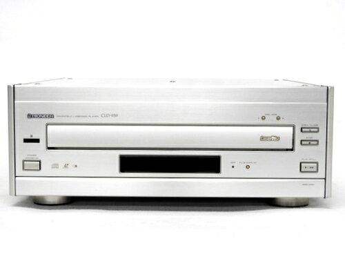 PIONEER パイオニア CLD-939 レーザーディスクプレーヤー F1979873