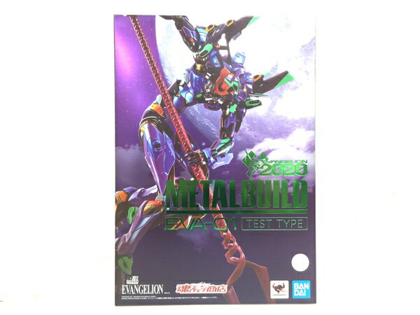 コレクション, フィギュア  BANDAI METAL BUILD EVA2020 O5175776