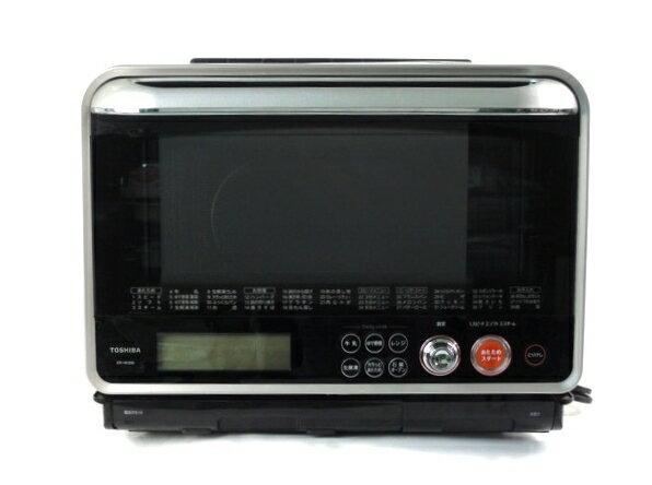 【楽天市場】【中古】 東芝 石窯ドーム ER-HD300 電子 オーブン ...