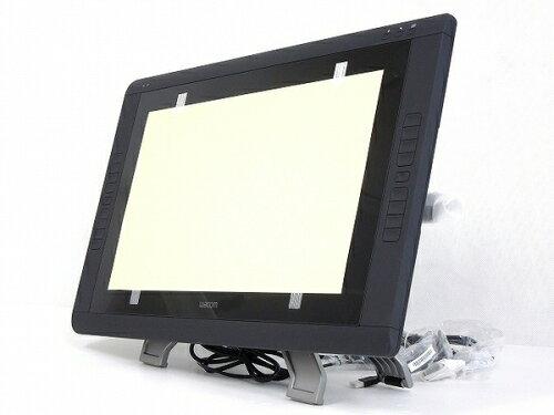 美品美品 WACOM 液晶ペンタブレット 21.5型 DTH-2200/K0 O1955536