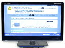 【中古】 良好 SHARP シャープ LC-46XF3 液晶テレビ 46V型 2010年製 【大型】 ...