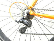 【】フジルーベカスタムロードバイク自転車54cmM2335605