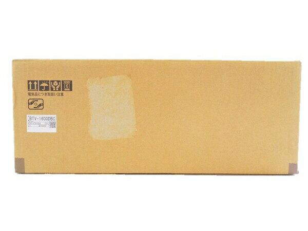 未使用 【中古】 未使用 LIXIL INAX BTV-1600DBC 浴室TV 地上デジタル 12型 ワイド  S2514141:ReRe(安く買えるドットコム)