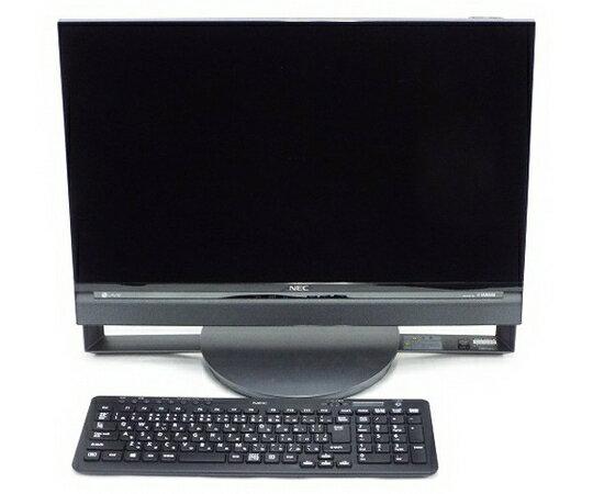 【中古】 NEC LAVIE DA770/CAB PC-DA770CAB 一体型 デスクトップ…
