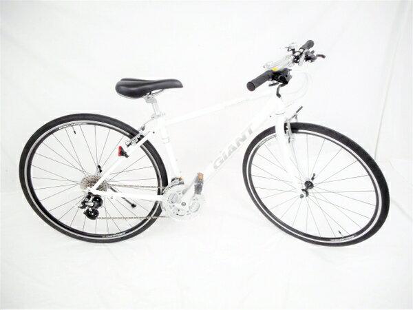 【中古】 GIANT ESCAPE R3 クロス バイク 自転車 XS ジャイアント エスケープ W3418357