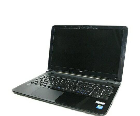 【中古】 NEC LaVie G タイプS GN14CV/S3 ノートパソコン 15.6インチ…